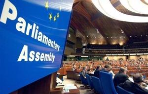 Представители ПАСЕ приедут в Украину для оценки выполнение реформ