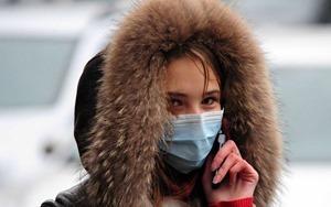 Эпидемиологический порог заболеваемости гриппом превышен в двух областях