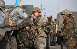 На Луганщине в больнице скончался раненый военнослужащий ВСУ