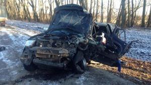 Ужасное ДТП во Львовской области: есть жертвы