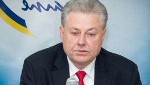 Украина намерена добиться введения на Донбасс миротворцев ООН