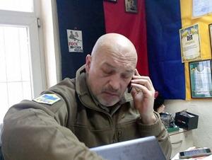 Тука: В Станично-Луганском районе боевики из автоматов обстреляли школу