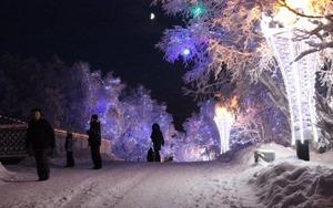 СМИ: В 30-градусный мороз российский Мурманск остался без газа