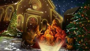 Глава УГКЦ допускают возможность переноса Рождества на 25 декабря