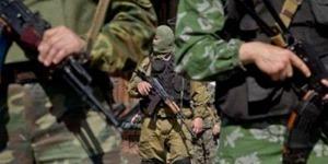Лысенко: Под Светлодарском на своих же минах подорвались четыре боевика