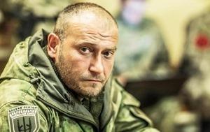 """Экс-лидер """"ПС"""" Дмитрий Ярош исчез из базы розыска Интерпола"""