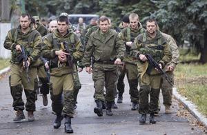 В рядах боевиков «ДНР» начались кадровые чистки