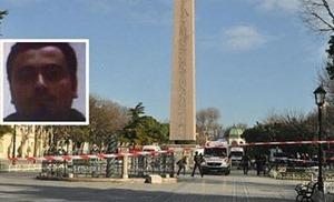 СМИ: Теракт в Стамбуле устроил беженец из Саудовской Аравии