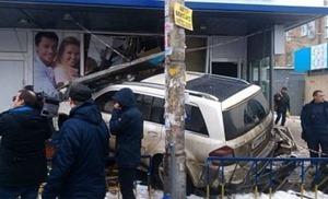 МВД: Виновнику смертельного ДТП в Киеве выдвинули подозрение