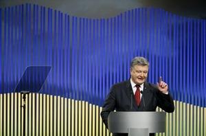 Порошенко озвучил позицию Украины по российскому «долгу Януковича»