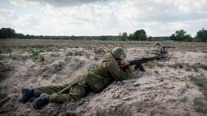 Генштаб: Седьмая волна мобилизации в ВСУ будет проведена