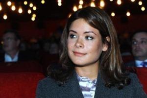Саакашвили назначил Марию Гайдар своим заместителем