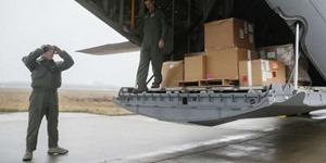 США предоставили украинским бойцам оборудования на $23 млн