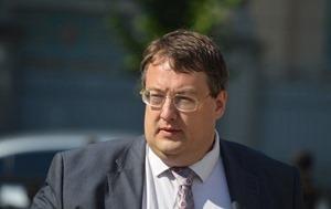 Геращенко: Агентурная сеть Украины будет восстанавливаться