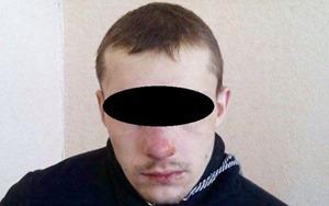 На Донетчине полиция задержала боевика «ЛНР» по кличке «Худой»