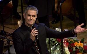 Итальянский тенор Алессандро Сафина отменил концерты в Крыму