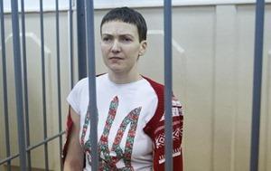 На суде над Савченко военный ВСУ опроверг версию следствия