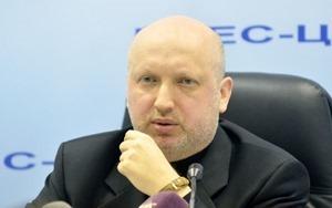 Турчинов рассказал, какие ракеты использует РФ в Сирии