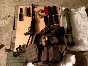 В Донецкой области полиция задержала ОПГ экс-бойцов АТО, совершивших до 30 тяжких преступлений