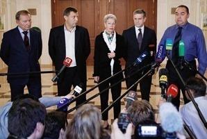 Россия признала долги ЛНР за воду перед Украиной