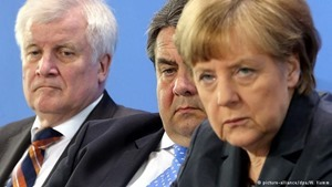 В Германии предлагают признать Украину безопасной страной