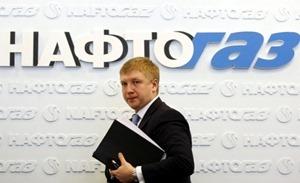 Коболев: РФ захватила часть газового рынка Донбасса