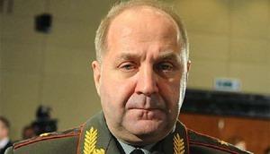 В Москве скончался главный разведчик РФ, причастный к аннексии Крыма