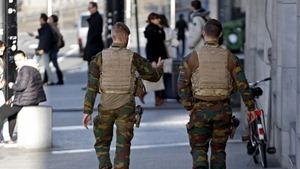 В Брюсселе обнаружили мастерскую  по изготовлению поясов смертников для терактов в Париже