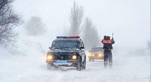 В Украине из-за непогоды обесточенными остаются 142 населенных пункта