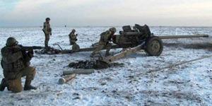 Боевики из гранатометов обстреляли поселок Зайцево, ранена мирная жительница