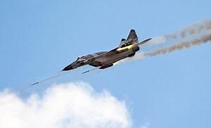 РФ заключила соглашение о бессрочном размещения авиабазы в Сирии
