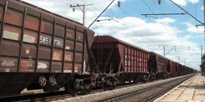 «Шелковый путь»: Украина отправила первый поезд в обход РФ