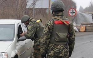 Штаб АТО: Задержанный в России боец ВСУ вернулся в Украину