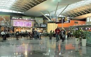 Лысенко заявил о хакерской атаке на системы аэропорта «Борисполь»