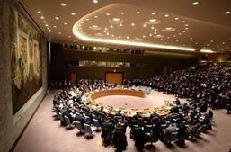 Украина сообщила Совбез ООН об эскалации ситуации на Донбассе