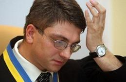 Порошенко уволил скандального судью Киреева
