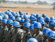 Оценочная миссия ООН начнет работать в Украине 23 января