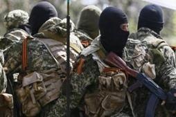Полиция в Луганской области начала расследование по поставкам террористам 12 вагонов древесины