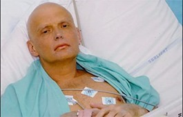 The Times: Путин упоминается в материалах по «делу Литвиненко»