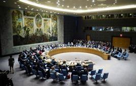 Украина инициировала рассмотрение в Совбезе ООН скандальных заявлений Путина