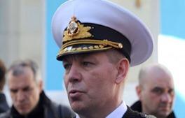 Главком ВМС: Украина возродит свой подводный флот до 2020 года