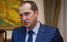 «Самопомощь» отозвала своего министра Павленко