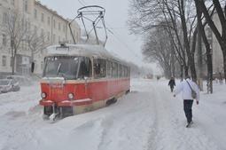 Украину ждет ухудшение погоды из-за нового циклона