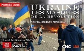 Украина попросила французский телеканал Canal+ не транслировать пропаганду