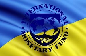 Порошенко: Украина в этом году ожидает от МВФ 7 миллиардов долларов