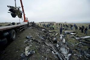 Нидерланды заявили о возможном создании трибунала по MH17
