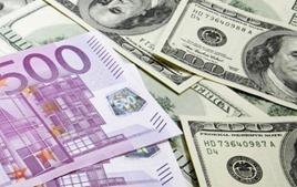 Межбанк закрылся на уровне 25,88 / 26,00 грн за долл