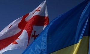 Вопросы безвизового режима с ЕС для Украины и Грузии официально разделили