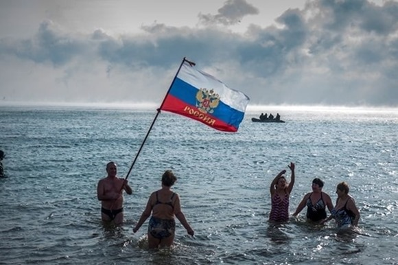 Российские туристы не хотят отдыхать в оккупированном Крыму - СМИ
