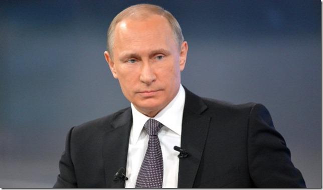 Путин произвел кадровые перестановки всвоей администрации